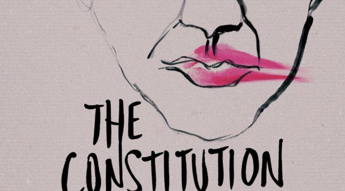 "Proiezione ""The constitution: due insolite storie d'amore"""
