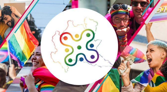 Raccolta firme per la Legge Regionale contro l'omolesbobitransfobia